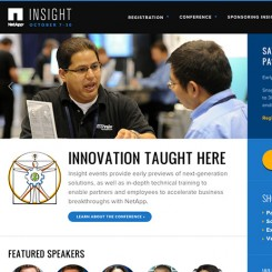Featured Image - NetApp Insight
