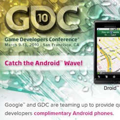 Featured Image - GDC Google