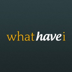 Featured Image - WhatHaveI